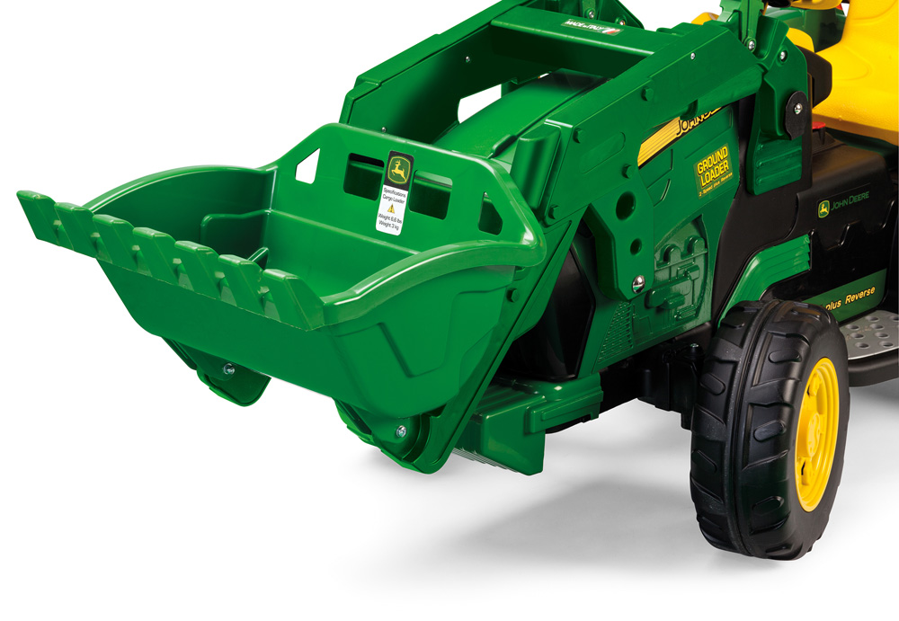 J.D.GROUND LOADER