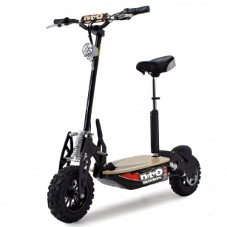 Nitro scooters Cruiser 2000 Gold Li-Ion (15Ah)